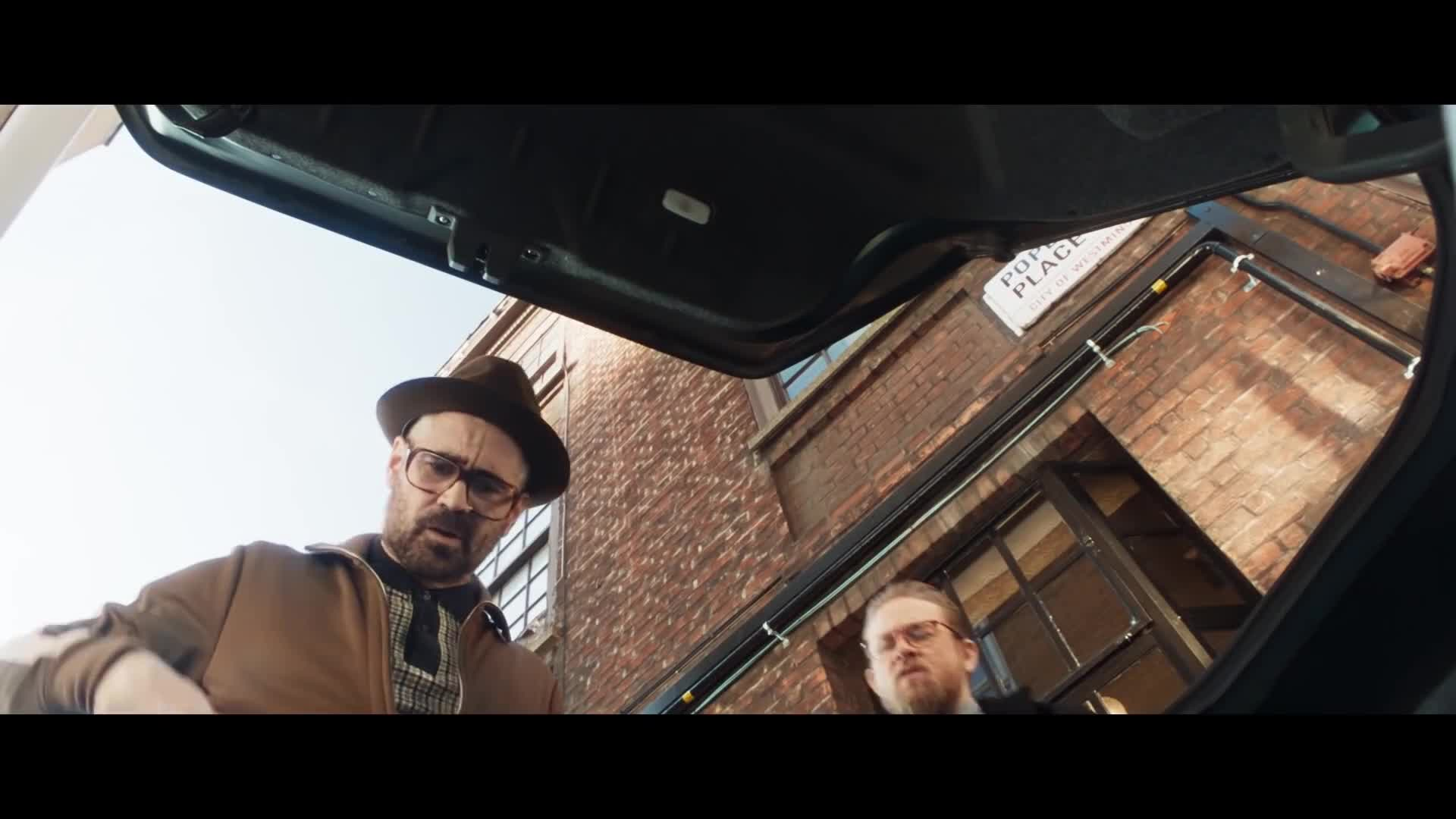 The Gentlemen : Bande-Annonce 1 VO